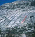 Bunny Slopes - Mere Image 5.7 - Tuolumne Meadows, California USA. Click for details.